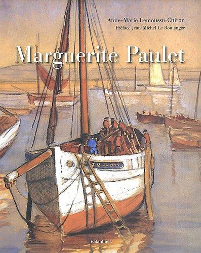 9782356780539: Marguerite Paulet