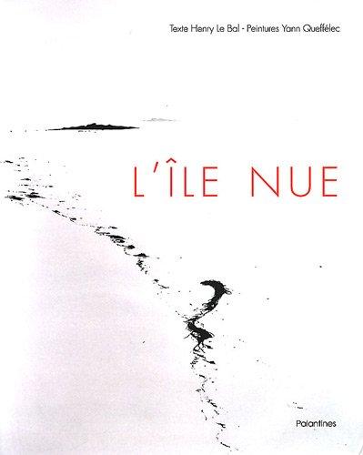 9782356780584: L'île nue