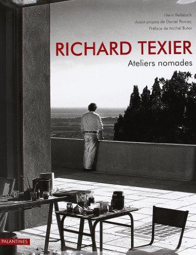 9782356780850: RICHARD TEXIER - LES ATELIERS NOMADES