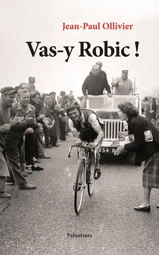 9782356781161: VAS Y ROBIC !