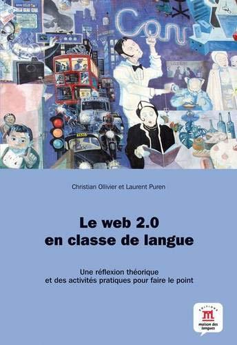9782356850775: WEB 2.0 EN CLASSE DE LANGUE,LE (French Edition)