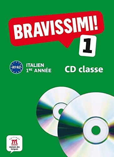 Bravissimi ! 1: Maison des langues