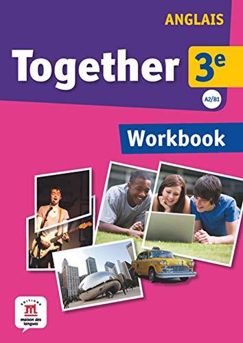 9782356852359: Together 3e workbook