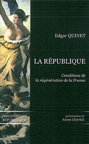 9782356870308: La République (French Edition)