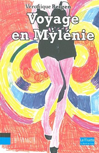 9782356871824: Voyage en Mylénie