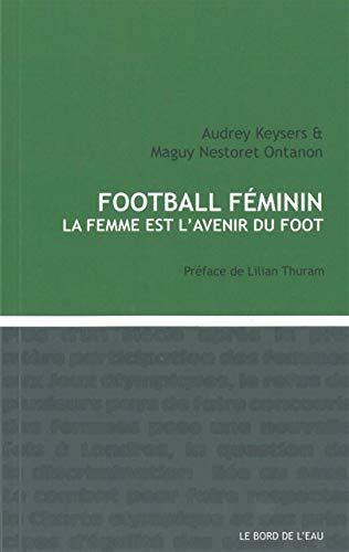9782356871855: Foot féminin (French Edition)