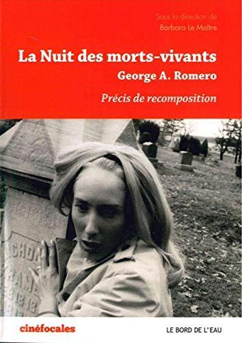 9782356874597: Nuit des Morts-Vivants (la)