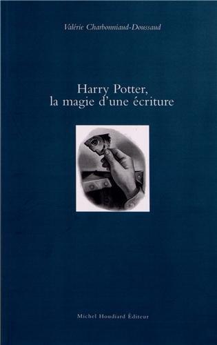 9782356920812: Harry Potter, la magie d'une écriture