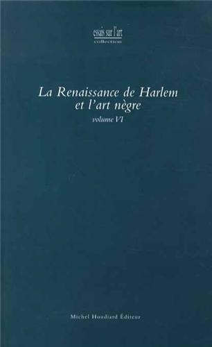 9782356921017: La Renaissance de Harlem et l'art n�gre