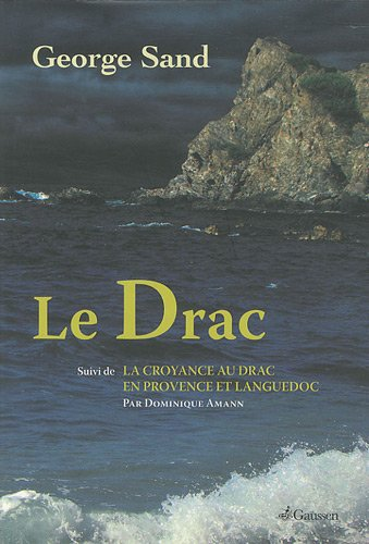 9782356980151: Le Drac (French Edition)