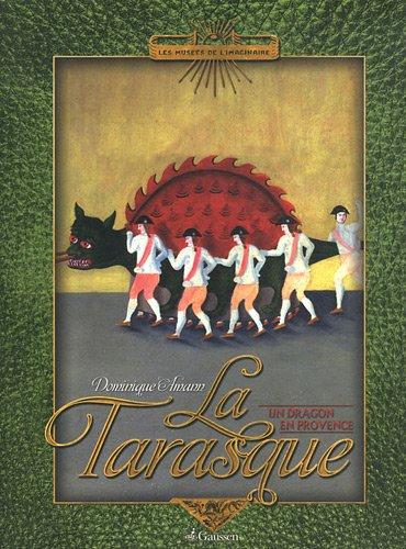 9782356980311: La Tarasque (French Edition)