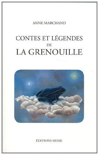 9782357060159: Contes et legendes de la grenouille (French Edition)