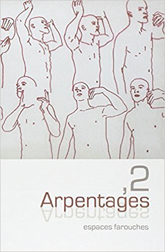 Arpentages 2, 2015: Collectif