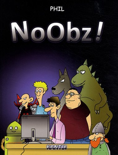 9782357080065: Noobz ! (French Edition)