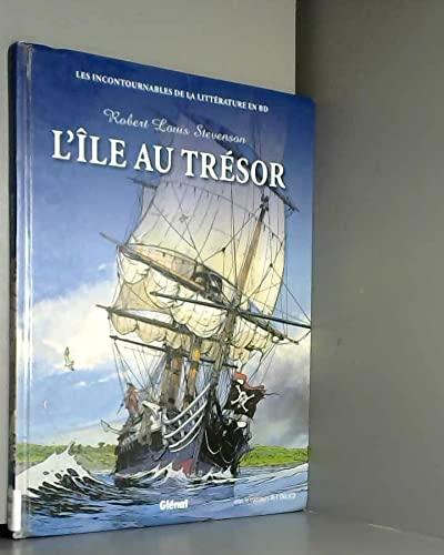 9782357100824: L'île au trésor