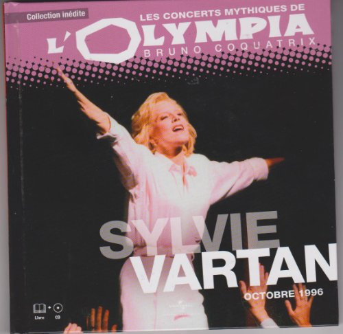 9782357101289: Les Concerts Mythiques de l'Olympia octobre 1996