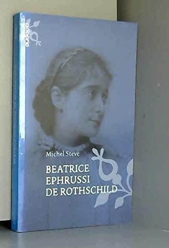 9782357180017: Béatrice Ephrussi de Rothschild