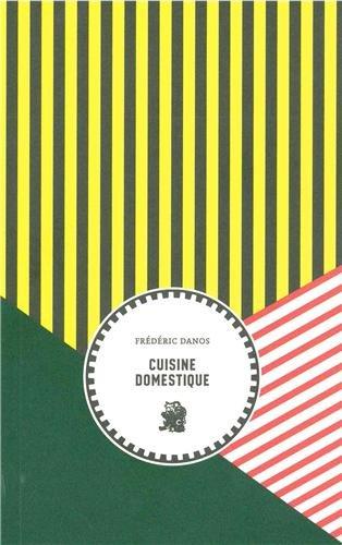 9782357190764: Cuisine domestique