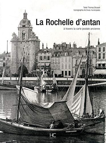 9782357200333: La Rochelle d'antan