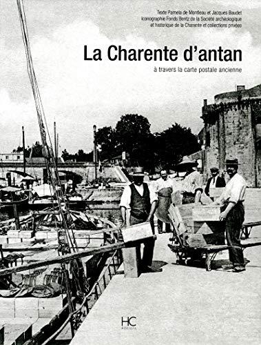 La Charente d'Antan: Baudet Jacques