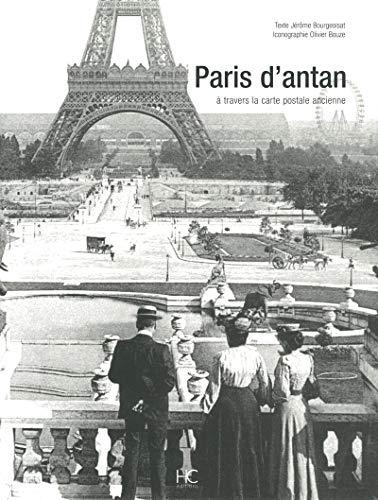 9782357200807: Paris d'antan