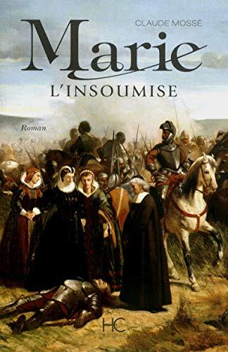 9782357200913: MARIE L'INSOUMISE