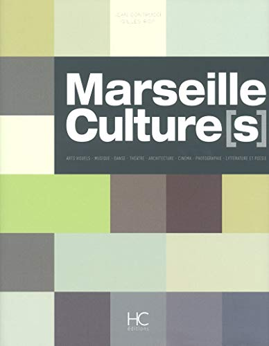 Marseille Culture(s) (French Edition): Collectif