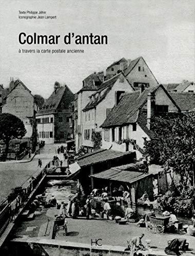 Colmar d'Antan: Jehin Philippe