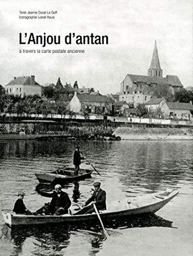 L'Anjou d'Antan: Duval-le Goff Jeanne