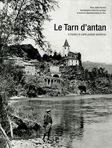 Le Tarn d'Antan: Porcher Joelle