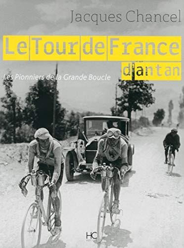 Le tour de France d'antan: Jacques Chancel