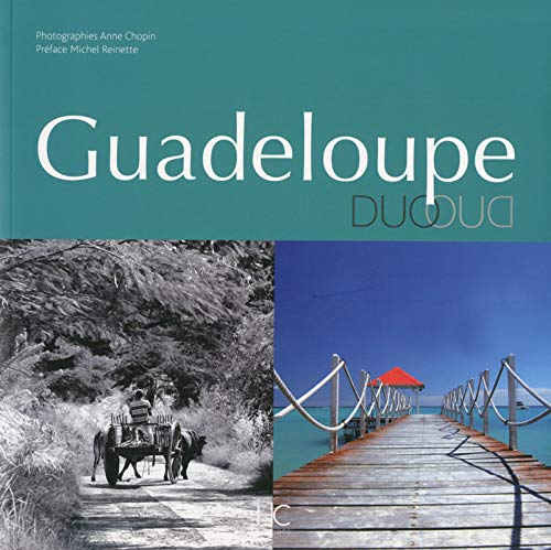 Guadeloupe duo: Chopin Anne