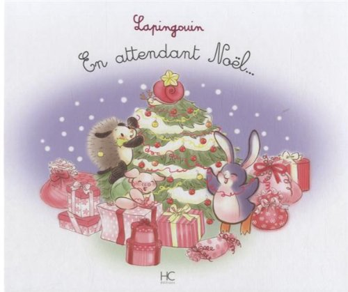 9782357201651: Lapingouin - tome 8 - En attendant No�l...