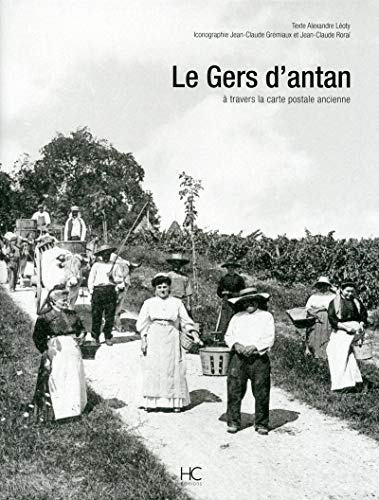 9782357201828: Le gers d'antan