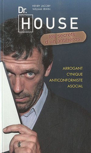 9782357260634: Dr. House (French Edition)