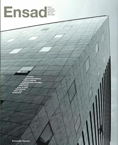 ENSAD (French Edition): Eric Sfar