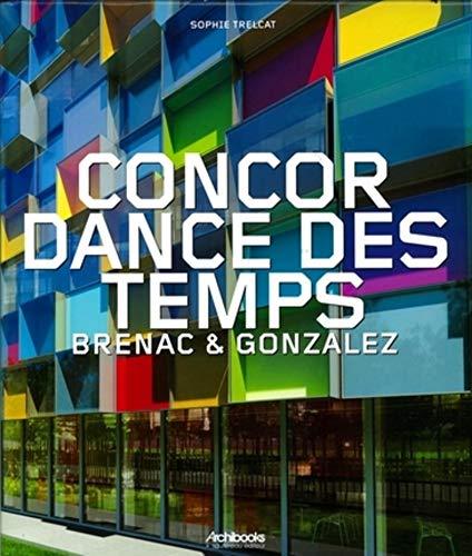 Brenac et Gonzalez (French Edition): Sophie Trelcat