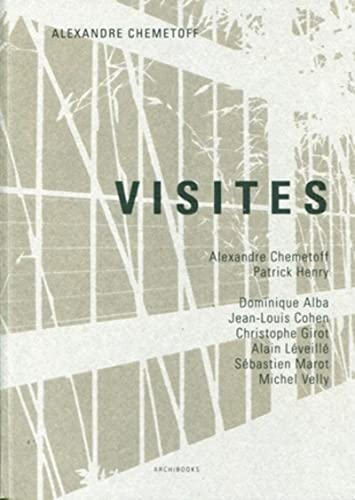 Visites (1DVD) (French Edition): Collectif