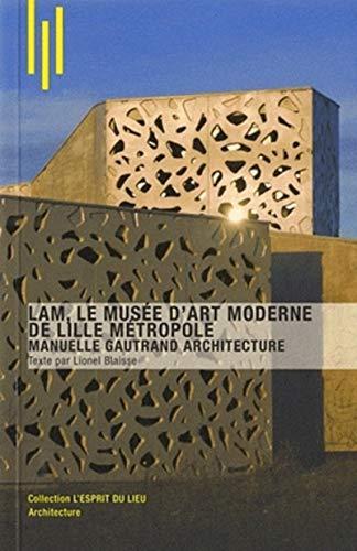 LAM, le musà e d'art moderne de: Archibooks