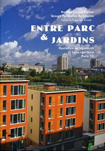 9782357331150: Entre parc & jardins (French Edition)