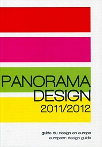 9782357331570: Panorama Design (French Edition)