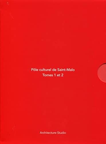 9782357333338: Etonnants Voyageurs, le Pôle Culturel de Saint-Malo