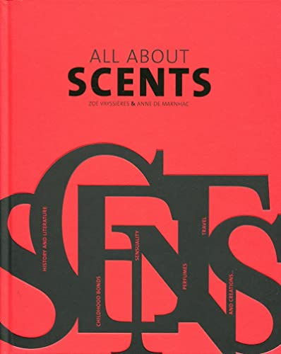 9782357333741: All about scents