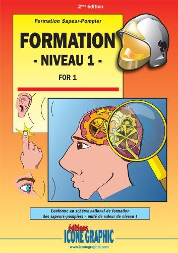 9782357380745: Livre : Formation - niveau 1 - FOR 1
