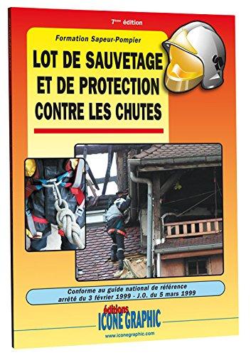 9782357381100: Lot de Sauvetage et de Protection Contre les Chutes