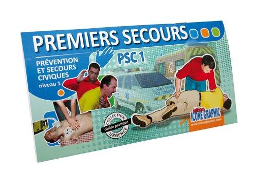 9782357381858: memento premiers secours - prevention et secours civiques psc1