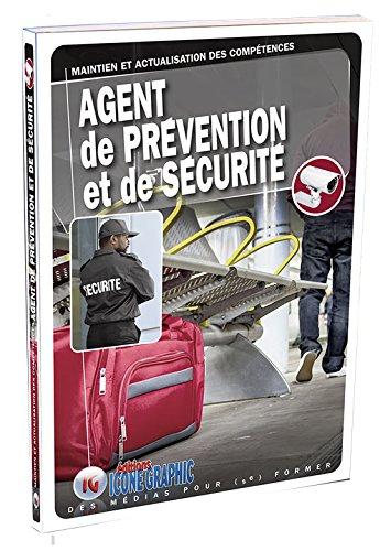 9782357385405: Livre Agent de Prévention et de Sécurité - Maintien et Actualisation des Compétences (MAC APS)