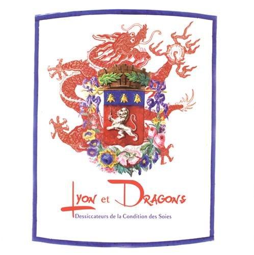 9782357402591: Lyon et Dragons