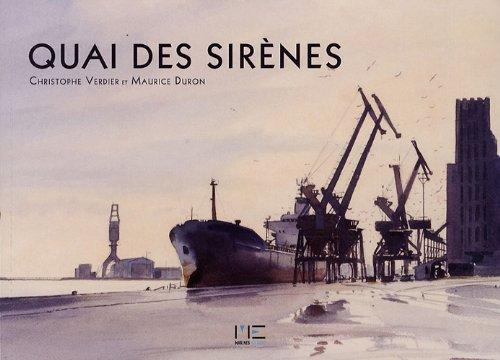 9782357430310: Quai des sirènes
