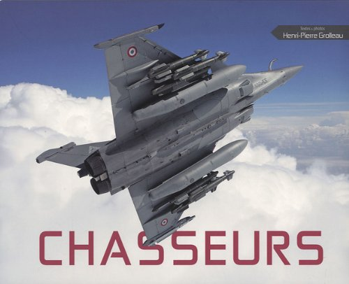 9782357430532: Chasseurs